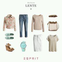 spring by Esprit