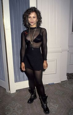 Rosie Perez, 1992.. Gimme back my 90s!!