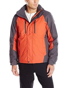 Introducing ZeroXposur Mens Arctic Insulated Grid Dobby MidWeight Mandarin XXL. Get Your Ladies Products Here and follow us for more updates!