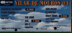 Toxicidades: Festival Vilar de Mouros