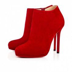 Shoes - Bella Top - Christian Louboutin 120mm