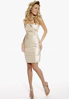 great cocktail or reception dress