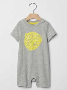 Baby Clothing: Baby Girl Clothing: his summer sale | Gap
