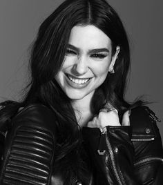 """""""Dua Lipa photographed by Mariano Vivanco for British GQ (Outtakes) """" Madison Beer Boyfriend, Cute Celebrities, Celebs, Cara Delevingne Photoshoot, My Dua, Girl Crushes, Beautiful People, Portrait, Beauty"""
