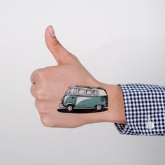 tattly. I want this one for this summer's road trip