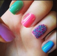 http://i.beautylish.co/G7DVAMuwso-lo83DUzC15AJTAk4/col-54/pastel-bead-nails.jpg http://www.spatouch1.com/  #stllc