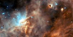 25 Mind Bending Images From Hubble Space Telescopes 25 Year Mission