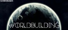 Do you need help building that world? Check out this helpful writing tips blog post.
