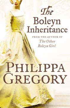 Books - Philippa Gregory, Reading this now!  So Fascinating!