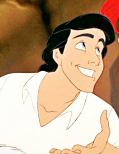 This is hilarious..  Why Prince Eric Was The Best Disney Prince And It's OK To Be Attracted To Him