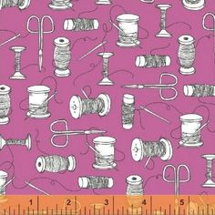 Shop Local Sewing Accessories by Another by SewPerfectlyVintage, $10.50