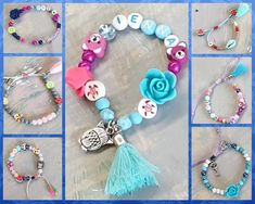 In de omgeving van Eindhoven geven wij kinderfeestjes sieraden maken. Eindhoven, Washer Necklace, Jewelry, Fashion, Wristlets, Jewellery Making, Moda, Jewelery, Jewlery