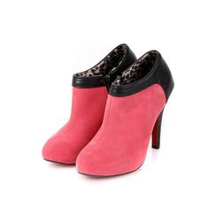 Free Shipping 2012 fashion sexy leather ladies ankle boots and women shoes, winter boots for women #Y10159-in Boots from Shoes on Aliexpress.com