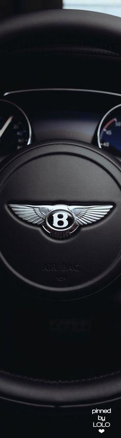 Bentley | LOLO❤