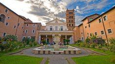 Trastevere, Rome  #Tours4Fun