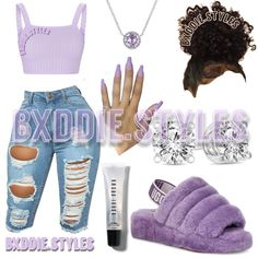 Clueless Outfits, Baddie Outfits Casual, Swag Outfits For Girls, Cute Teen Outfits, Teenage Girl Outfits, Dope Outfits, Teen Fashion Outfits, Dope Fashion, Trendy Outfits