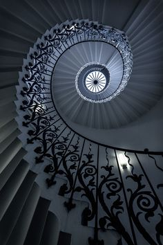 Staircase - null