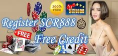 Claim your Free Credit here at BigChoySun Online Casino! We are the official provider of Casino and the latest ongoing promotion is the Free Credit. Free Casino Slot Games, Best Casino Games, Online Casino Slots, Best Online Casino, Online Casino Games, Online Gambling, Slot Online, Online Casino Bonus, Uk Online