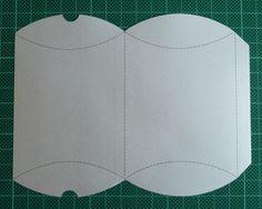 gift box templates