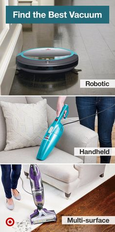 Find the best vacuum cleaner for your home & spring cleaning. From cars to carpet all corners are covered. Find the best vacuum cleaner for your home & spring cleaning. From cars to carpet all corners are covered. Household Cleaning Tips, House Cleaning Tips, Car Cleaning, Diy Cleaning Products, Spring Cleaning, Cleaning Hacks, Cleaning Supplies, Good Vacuum Cleaner, Best Vacuum