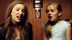 """""""Love"""" feat. Lennon  Maisy (Music Video) OH MY GOSH!! ADORE THIS SONG"""