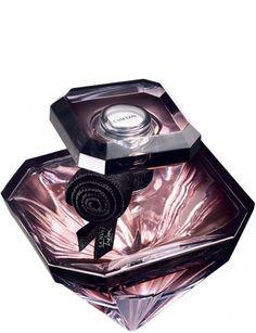La Nuit Trésor de Lancôme... Un parfum gourmand et aphrodisiaque