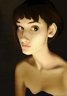 Art by Jessica Lucas* Blog/Website   (http://jessicaonpaper.blogspot.ie/) ★