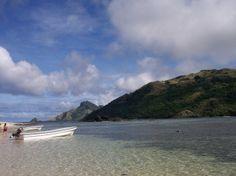Fiji, Fiji, Fiji! by estelle
