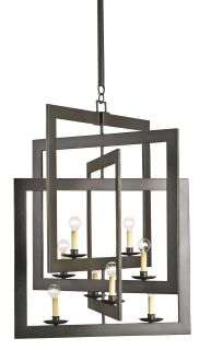 Middleton Chandelier Lighting   Currey & Company