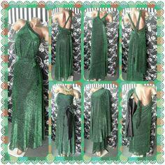 Look del día! estos modelos y muchos más en un solo vestido!!!www.sentirigual.com.ar