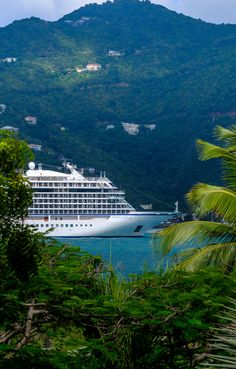 Caribbean cruise destinations with Viking: Set sail for the sun-drenched ports of San Juan, Tortola, St. Martin, St. Thomas and more.