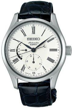 SEIKO PRESAGE SARW011 Men's Check https://www.carrywatches.com