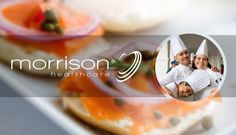 Great Food, Great People And Great Responsibility.  Appleton had the pleasure of working with Morrison Healthcare to develop various creative pieces for its new brand direction.