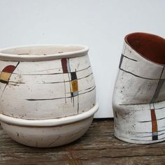 Shelley Maisel | South African ceramist