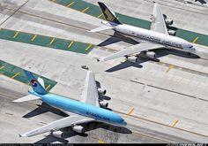 Airbus A380-861 - Korean Air   Aviation Photo #2532101   Airliners.net