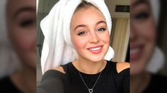 The 4 Products Iskra Lawrence Uses for a Natural Makeup Look   - Beauty - Health.com