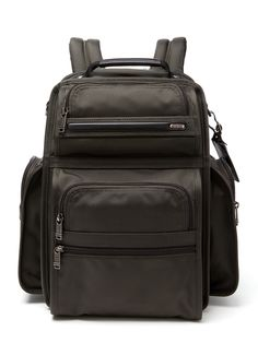 Tumi T-Pass Business Class Brief Pack from Tumi Luggage on Gilt
