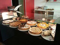 Ihr Café Konditorei Piroschka in Stuttgart - Unsere Torten