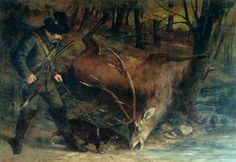 Κυνηγός (1859)