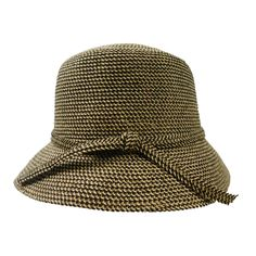 Packable Summer Bucket Hat