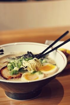 Ramen.. one of the most popular Japanese foods...! Waiting for my city to open a ramen shop. #ramen #japanese #naruto