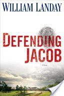 Defending Jacob - highly recommended by Anderson Cooper, the novel Defending Jacob is the story of a prosecutor's son who is accused of murder