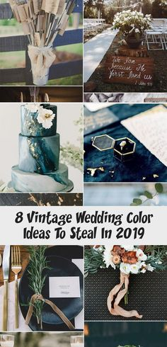 sage green and bronze vintage wedding color ideas #emmalovesweddings #weddingideas2019 #WeddingBridesmaidDresses #BridesmaidDressesStyles #BridesmaidDressesVintage #UniqueBridesmaidDresses #PlumBridesmaidDresses