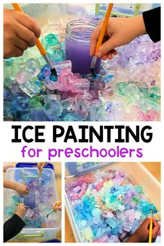 Summer Preschool Activities, Circle Time Activities, Preschool At Home, Preschool Themes, Preschool Crafts, Crafts For Kids, Preschool Schedule, Babysitting Activities, Preschool Winter