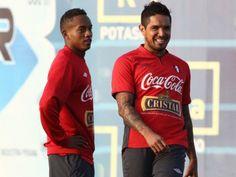 Perú vs. Paraguay: Juan Vargas y André Carrillo quedaron fuera del partido