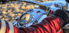 Motor Fuel: Indian Motorcycles 2014 Chief Classic