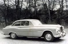 1952 Two-door Saloon by James Young (chassis B196MD, body 3000, design E10 by Pierre Brandone) for Robert Miesegaes