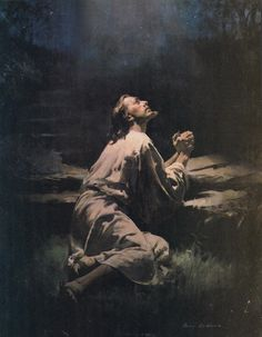 """""""The Atonement [of our Lord] http://facebook.com/1733012494097 was the supreme act of [love, grace, and] forgiveness. The magnitude of [it] is beyond our ability to completely understand. I know only that it happened, and that it was for me and for you. [His] suffering was so great, the agony so intense, that none of us can comprehend it when the Savior offered Himself as a ransom for the sins of all mankind."""" –Gordon B. Hinckley #sharegoodness"""