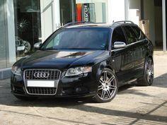 Interexportcar.com -Audi S4 4.2 V8 quattro