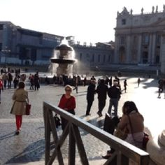 Roma - Vaticano.